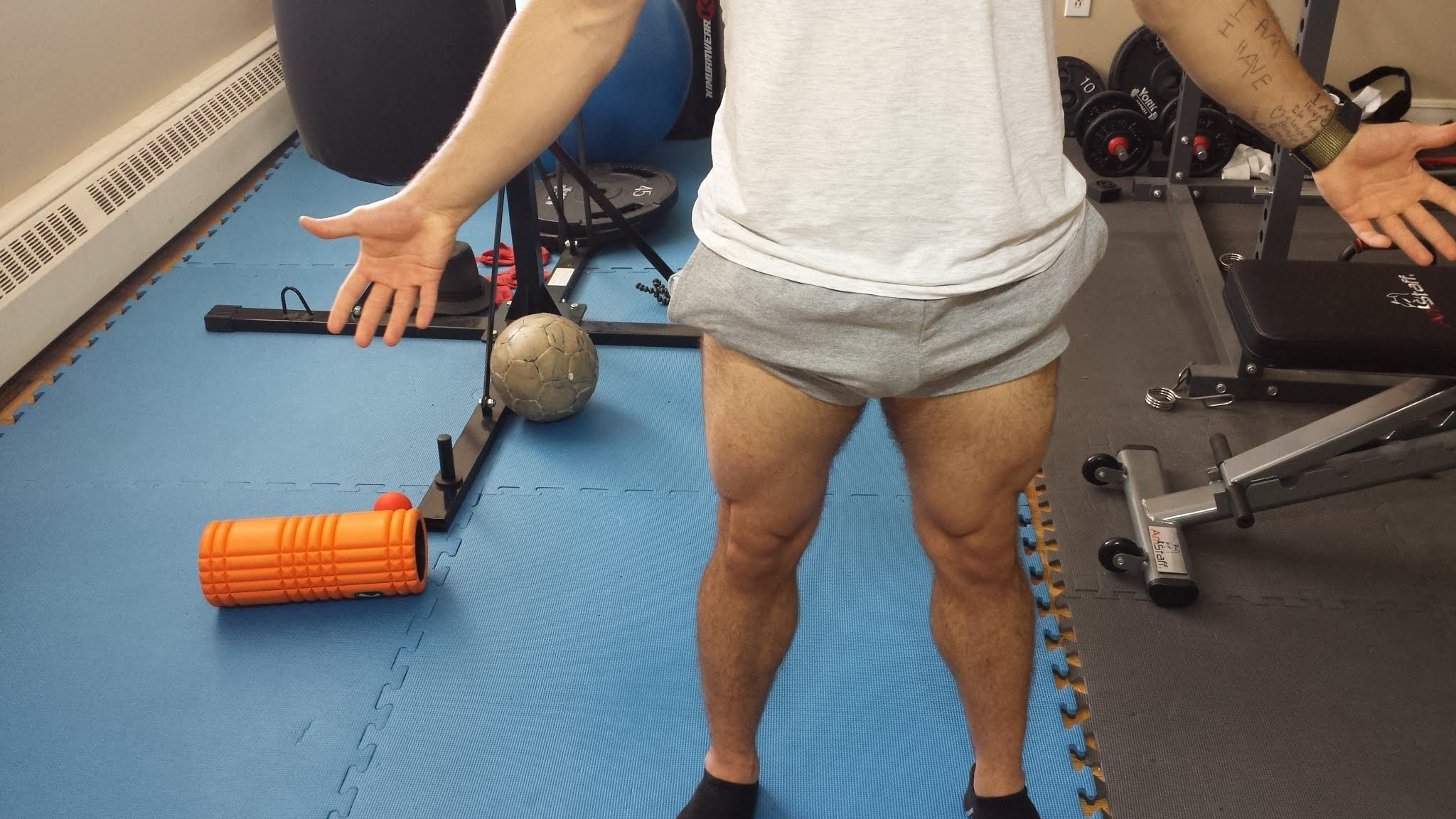 How To Lose Thigh Leg Fat For Teenagers Men Women At Home